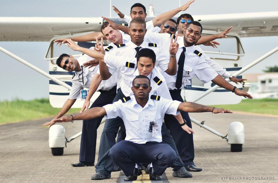 CAFS Pilots