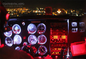 CAFS_Instrument Flight