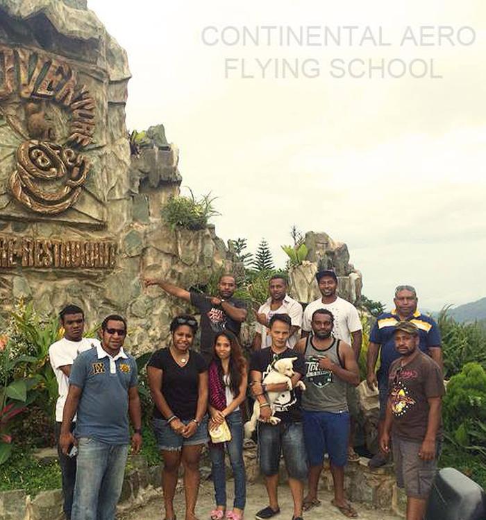 CAFS trip